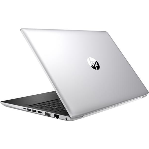 laptop HP Probook 450 G6 - 5YM81PA- vỏ nhôm bạc