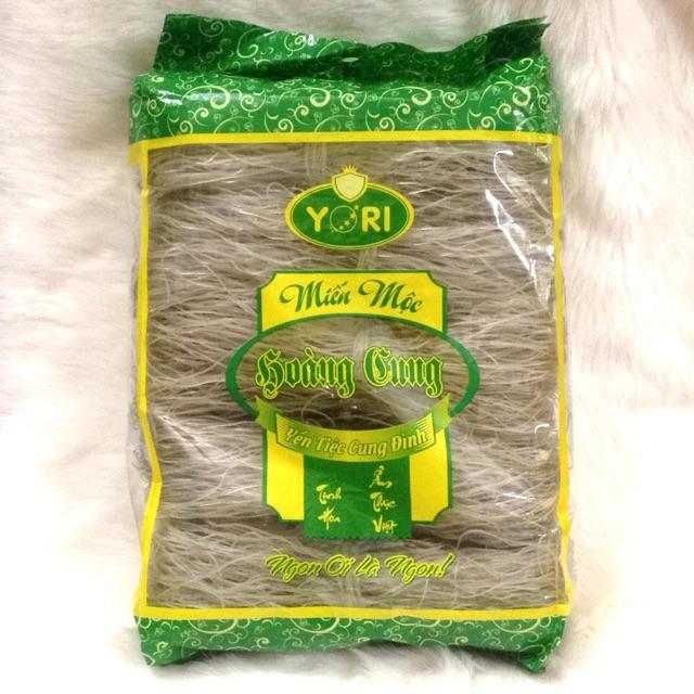 Miến mộc Hoàng Cung Yori gói 500g