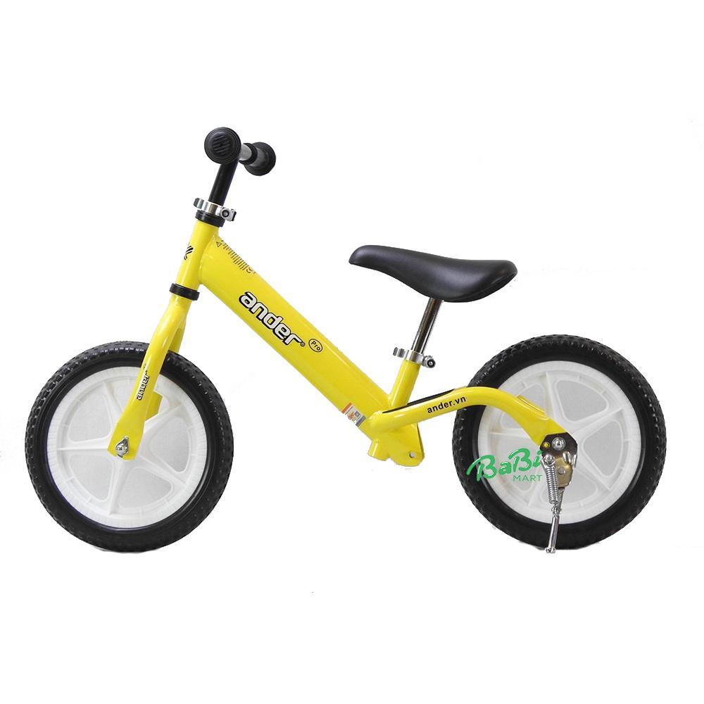 Xe đạp cân bằng Ander Pro AD33 - Vàng