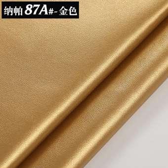 ลายนาพาหนังเทียมพียูหนังเทียมกันน้ำกระเป๋านุ่นรถยนต์หัวเตียงเนื้อผ้าการตกแต่งผ้าโซฟา