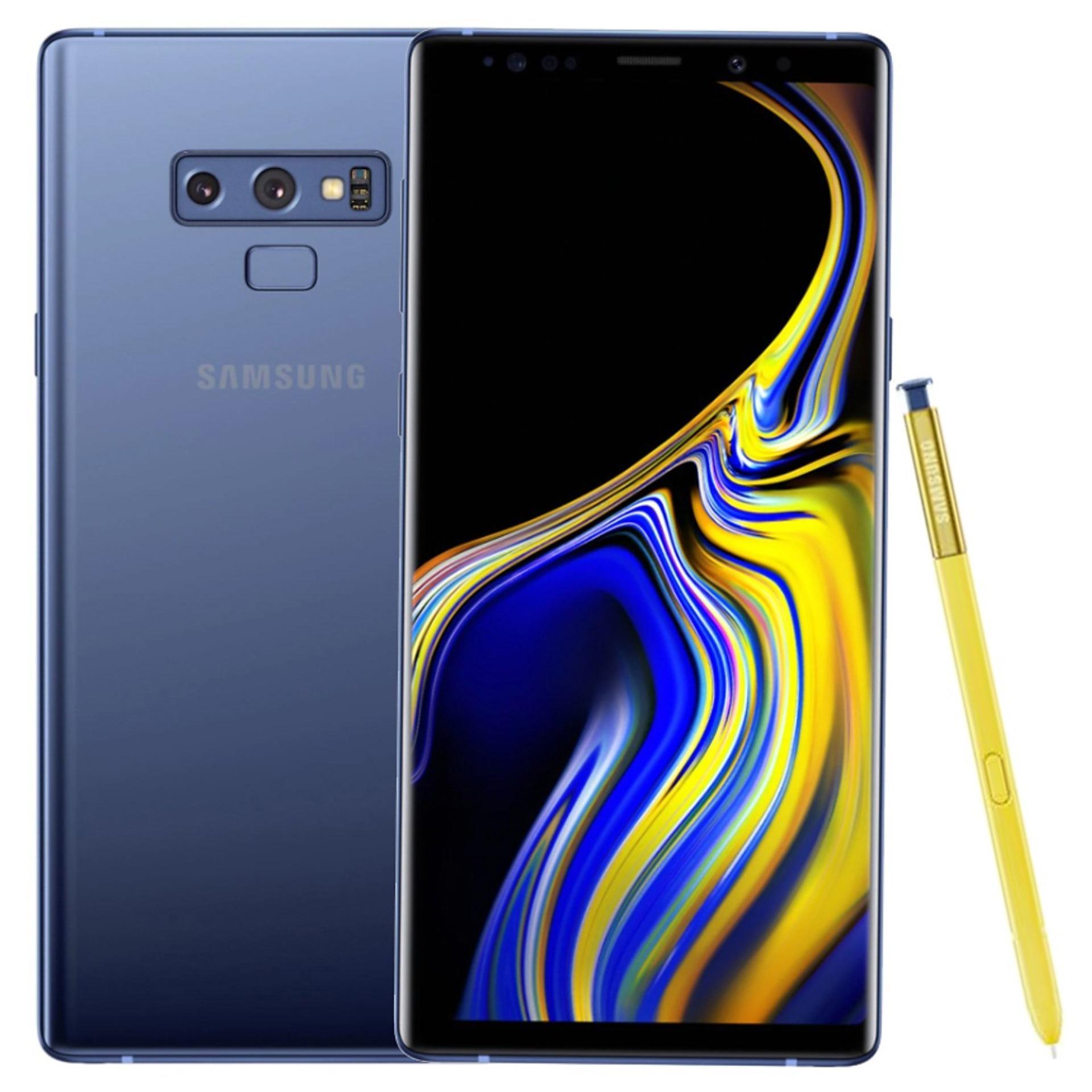 Điện thoại Samsung Galaxy Note 9 - Hãng phân phối chính thức