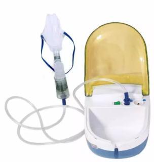 Máy xông khí dung (Nebulizer ) HiBaby Dotha - DT008 thumbnail