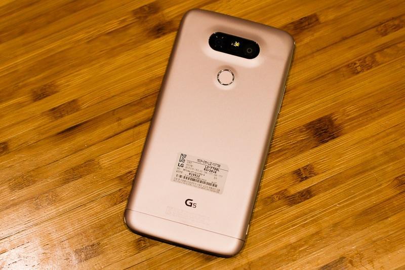 ĐIỆN THOẠI LG G5 HÀNG LIKENEW