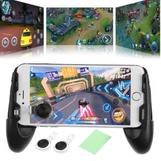 Tay cầm chơi game điện thoại JL-01 - Dạng kẹp hỗ trợ chơi Liên Quân - PUBG [Thao2] Dũng YenLuong thumbnail