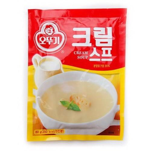Súp kem ăn liền Otttogi Hàn Quốc