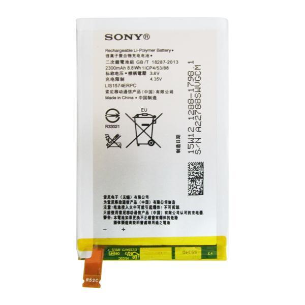Pin điện thoại dành cho Sony E4   hàng nhập khẩu