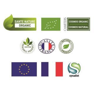Viên uống giúp hỗ trợ chức năng gan Santé Nature Détox 7