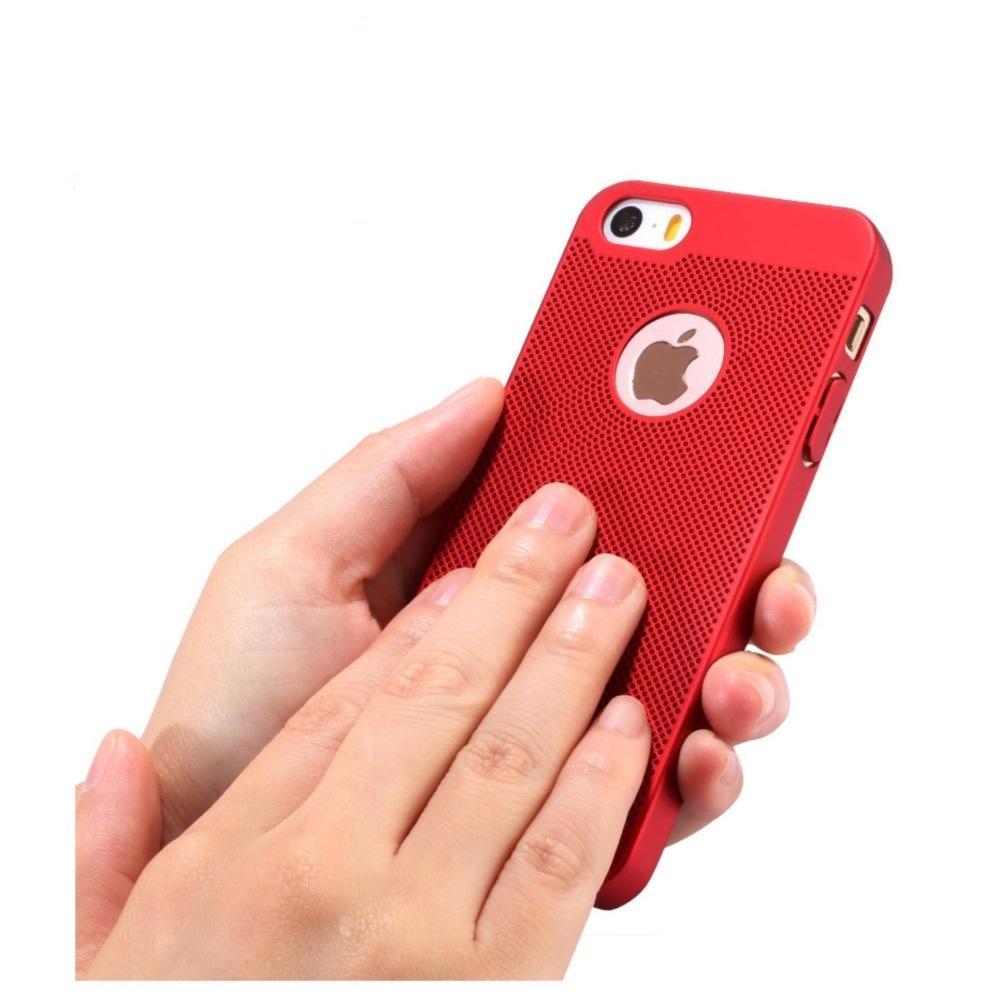 Ốp lưng chống nóng ,tản nhiệt cao cấp dành cho iPhone 5 / 5S