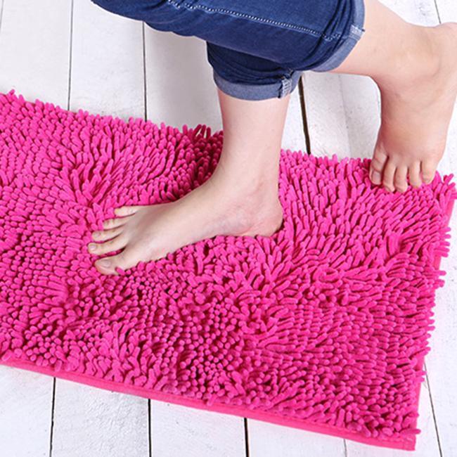 Thảm lau chân vải mềm - siêu thấm