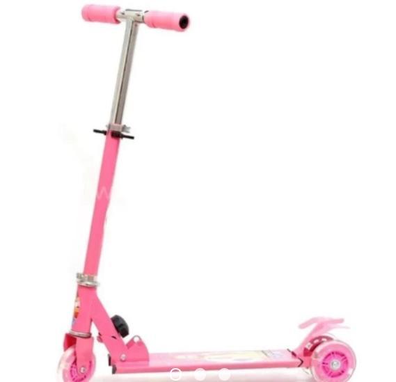 Xe trượt Scooter cho bé trai và gái mã A03