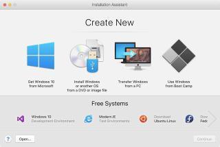 Phần mềm ảo hoá máy tính mac os bản 12 thumbnail