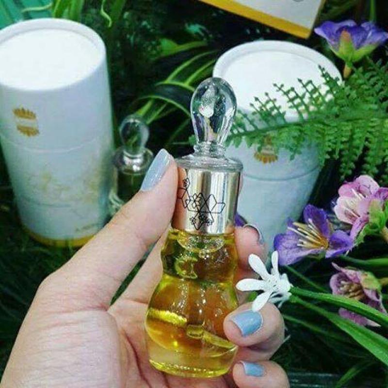 Tinh dầu nước hoa Dubai- Hương Blu star ( dành cho Nam giới) nhập khẩu