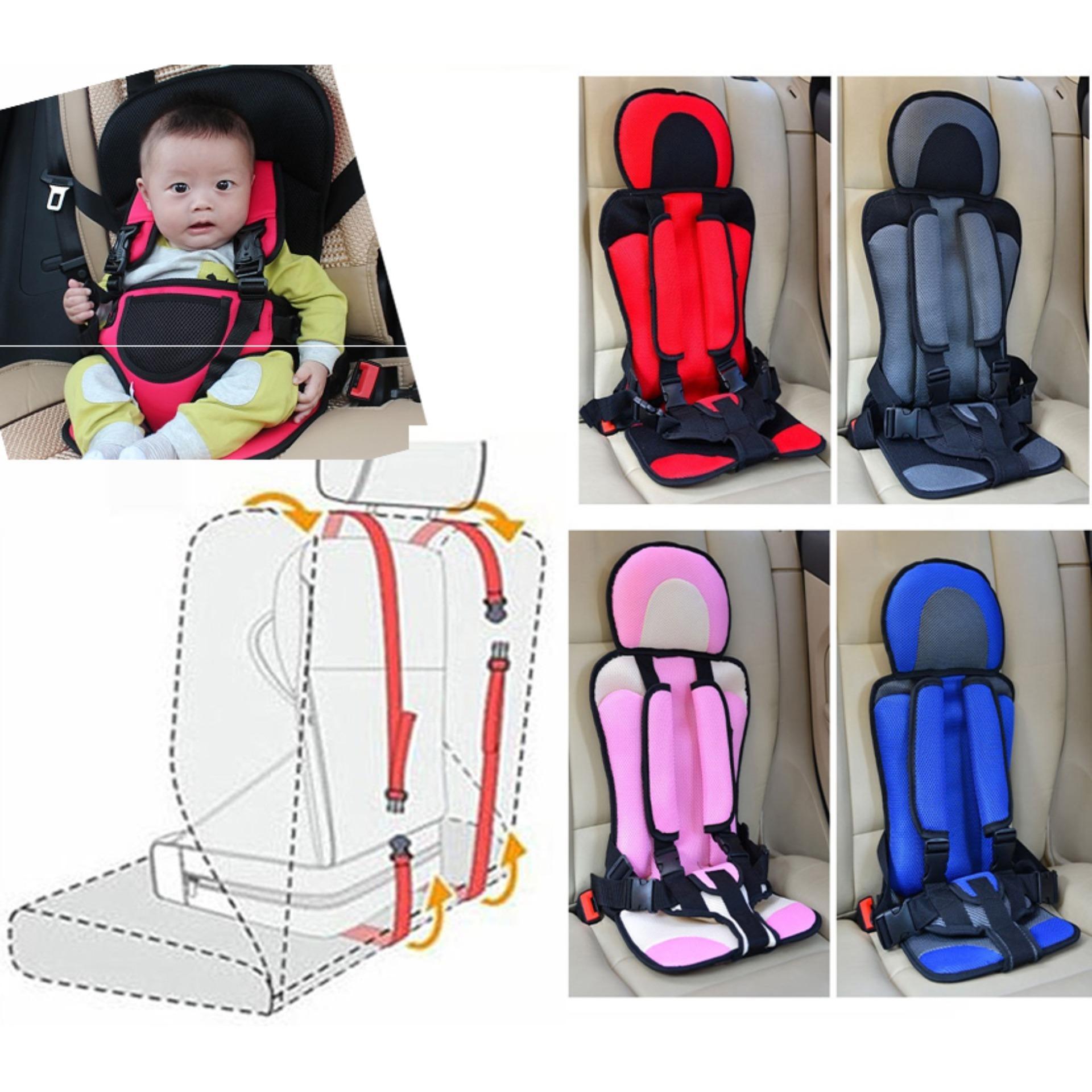 Ghế xe hơi cho bé sơ sinh - Chọn Ngay...