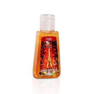 Gel rửa tay khô 3k (60ml) Lamcosmé-PARIS Hương nước hoa Pháp thumbnail
