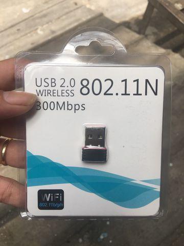 Usb thu bắt sóng wifi 802.11 150Mbp