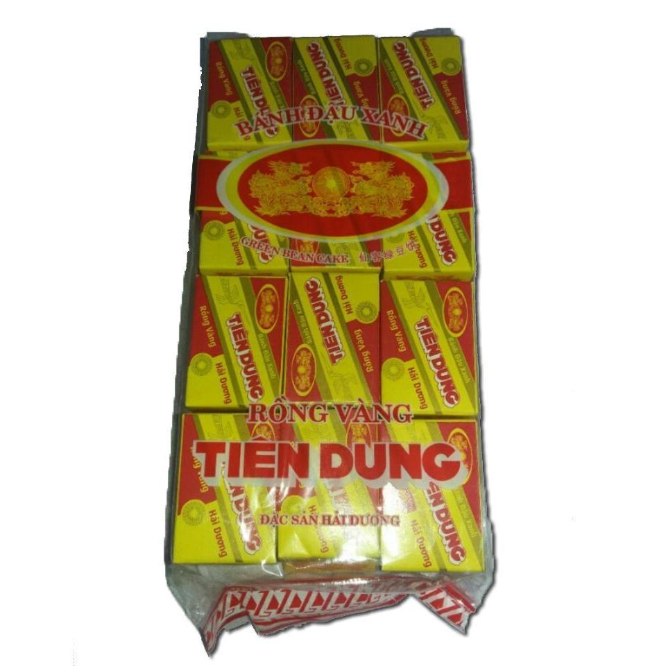 Bánh Đậu Xanh Tiên Dung - Hải Dương xá 360g
