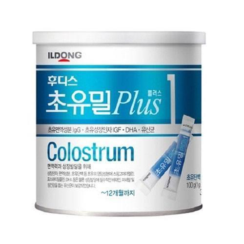 Sữa Non ILDong Foodis CHOYUMEAL Plus Hàn Quốc Số 1