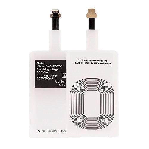 Chip sạc không dây điện thoại iPhone