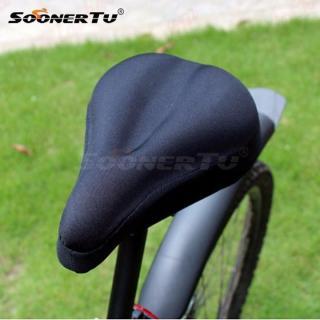 Bọc yên xe đạp Silicol đệm mút cao cấp Sooner Tu K39 thumbnail