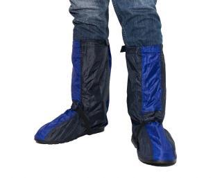 Giày đi mưa vải dù siêu bền 3