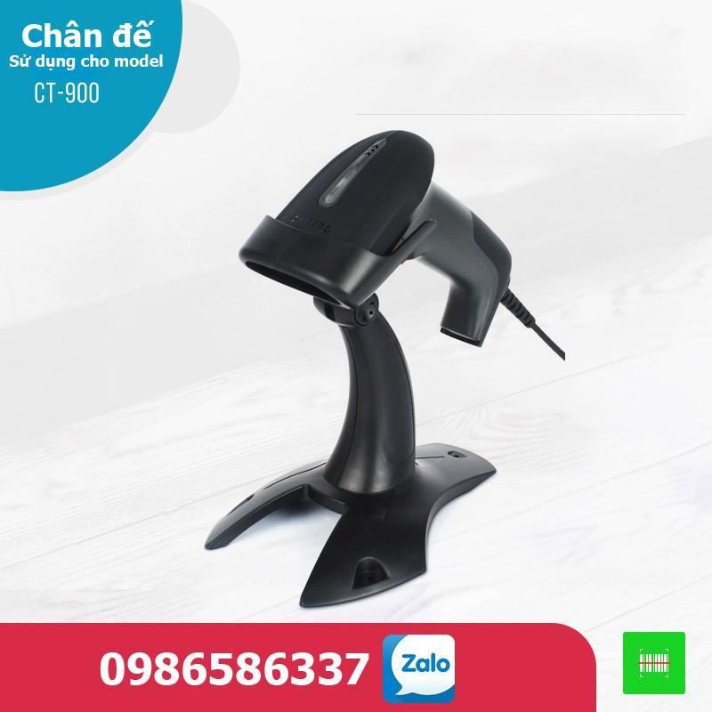 Chân đế chuyên dụng cho máy quét mã vạch ChiTeng