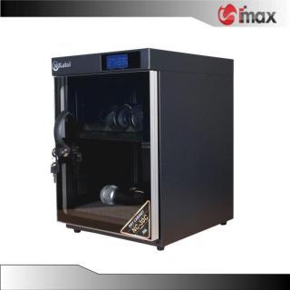 Tủ chống ẩm Nikatei NC-30C Silver (30 lít) thumbnail