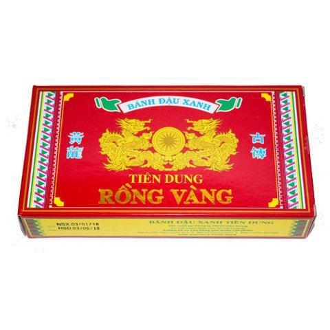 Bánh Đậu Xanh Tiên Dung - Hải Dương hộp bé 220g