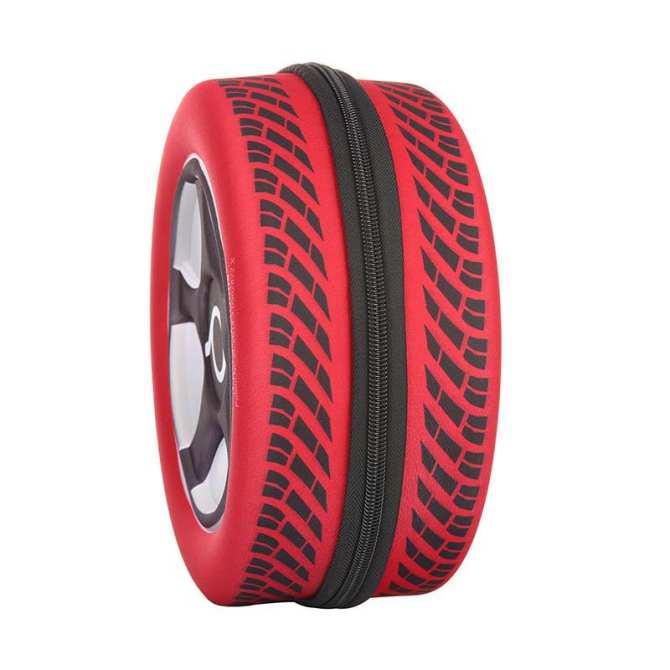 b93863b20273 PAlight Unisex Tire Tyre Shape Gym Duffel Bag for Home Outdoor Sport Travel  Vacation cho bé