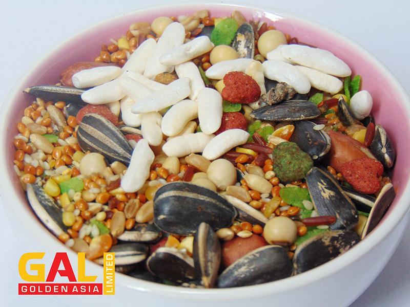 Thức ăn ngũ cốc Oganic cho Hamster Galvietnam - gal_00336