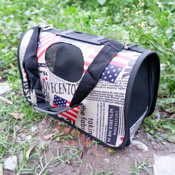 HN- Túi Vận chuyển chó mèo 3 LOẠI ĐỦ SIZE cho khách chọn (Tui VC) túi cứng - túi đựng chó mèo - balo đ