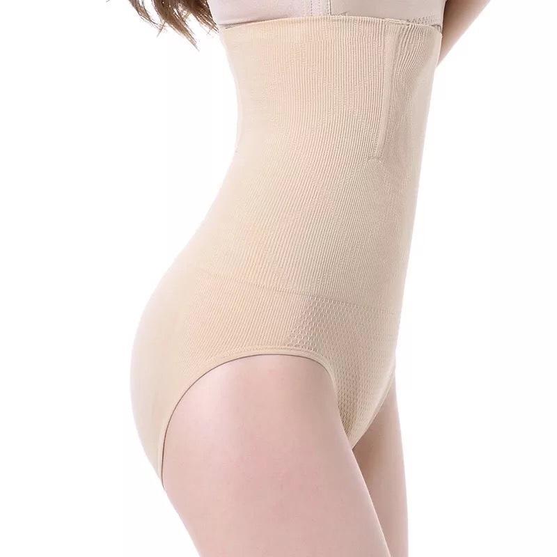 Quần gen bụng làm thon eo có chống cuộn