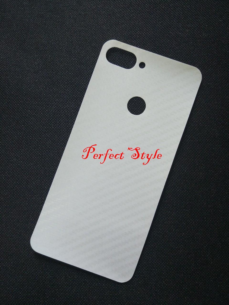 Dán Cacbon Xiaomi Mi 8 Lite  Perfect Style