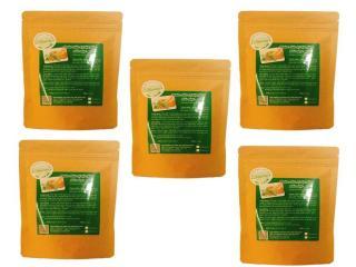 5 gói Thảo dược ngâm chân thành phần tự nhiên gói lớn (gói 5 túi)-BKST thumbnail