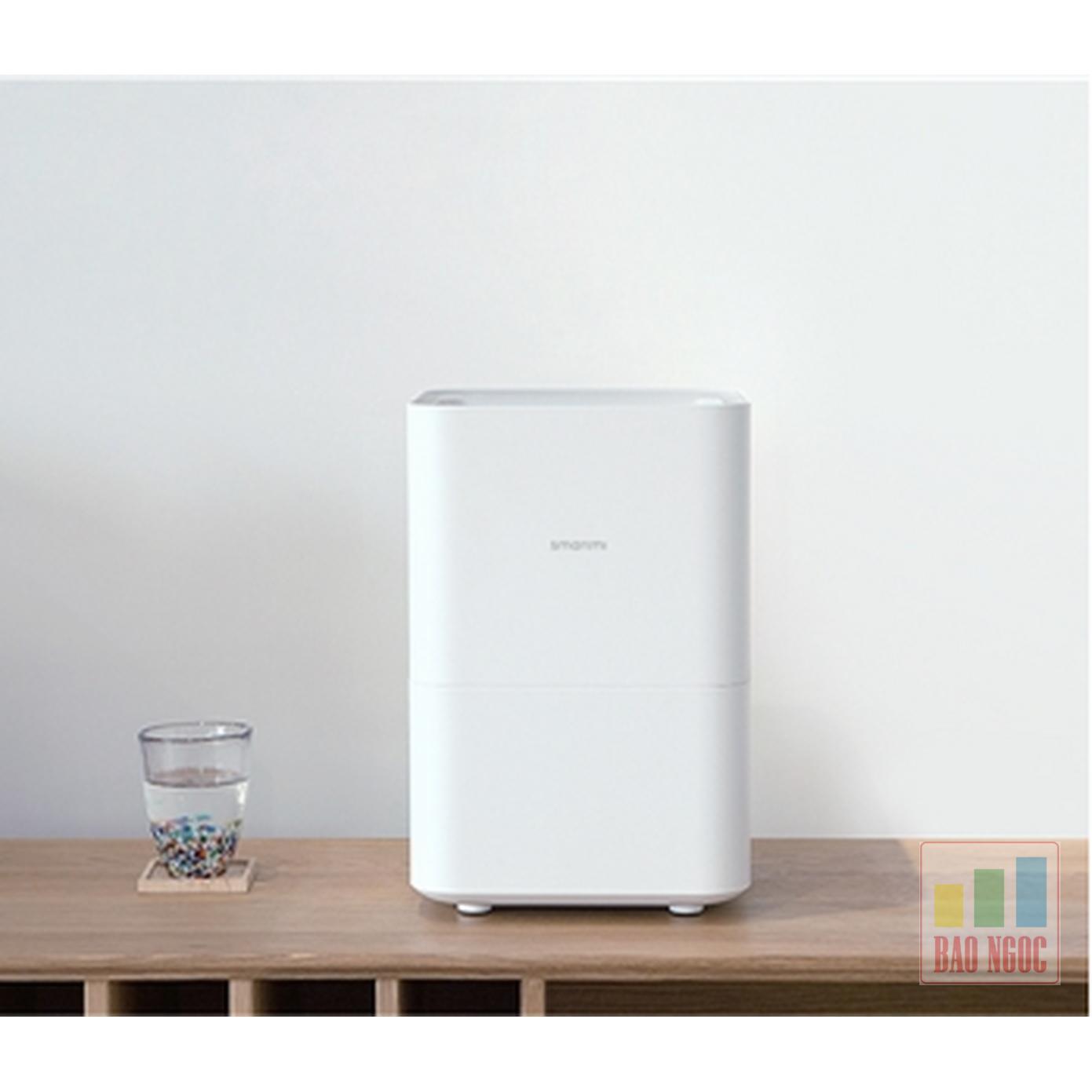 Máy tạo độ ẩm Xiaomi Gen 2 ( cơ chế hơi nước )