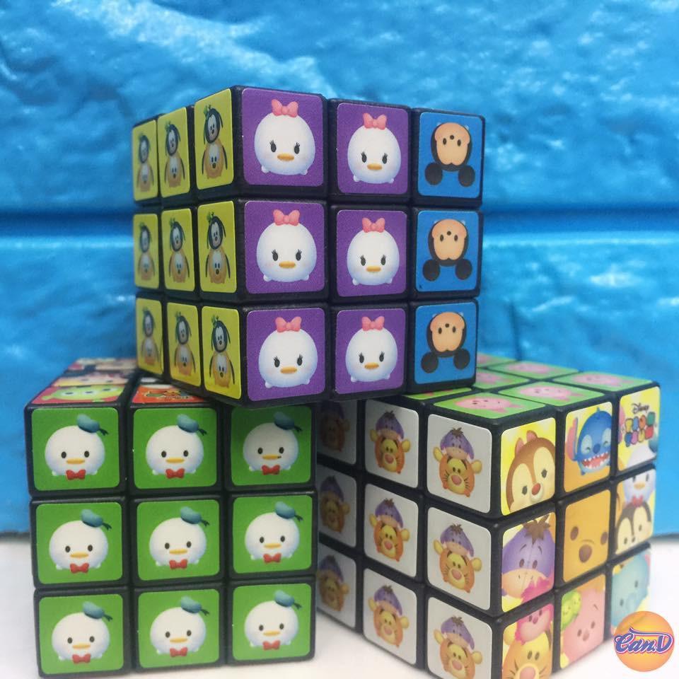 Rubik Tsum Tsum