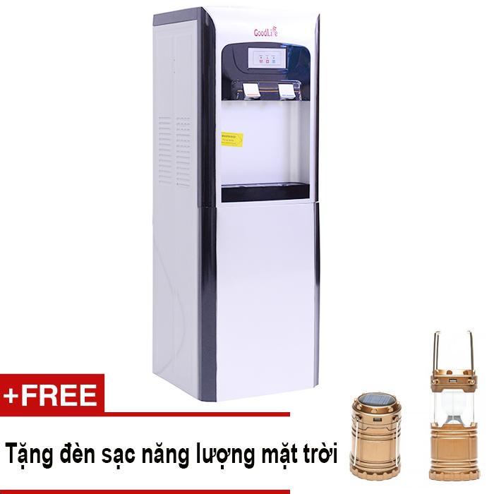 Cây nước nóng lạnh Goodlife GL-LN05 + Tặng đèn sạc năng lượng mặt trời