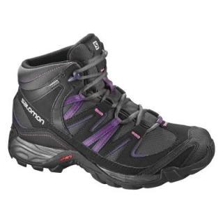 Giày leo núi MUDSTONE MID GTX - L39172500 thumbnail