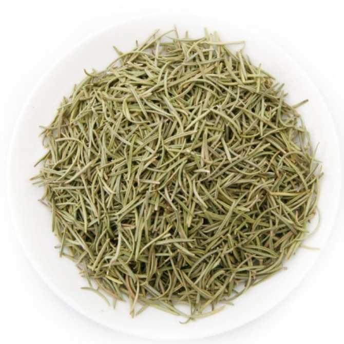 Hình ảnh Lá Hương Thảo Rosemary 100G