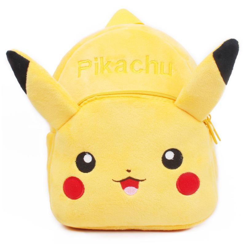 Balo vải hình thú ngộ nghĩnh cho bé Pikachu