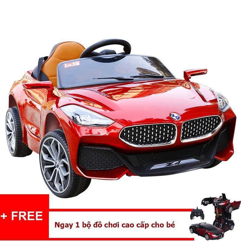 Xe ô tô điện trẻ em cao cấp BDQ-Z4 kiểu...