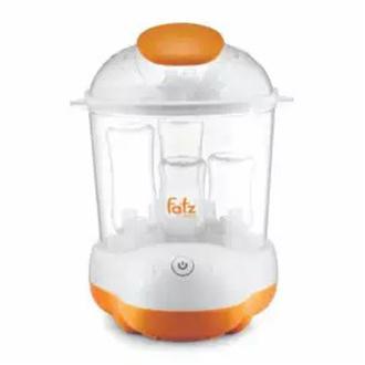 Máy tiệt trùng hơi nước sấy khô Fatz baby FB4906SL(8 bình)