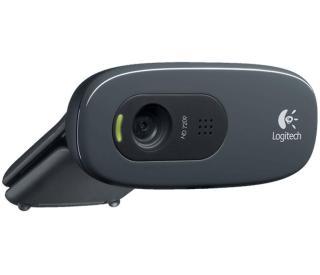 Webcam cho máy tính Logitech C170, C270, C310, C525, C920, C922, C925E, C930E C930C phiên bản mới 2018 [BH 1 năm] 2