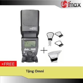Đèn Flash Yongnuo YN660 + Omni thumbnail