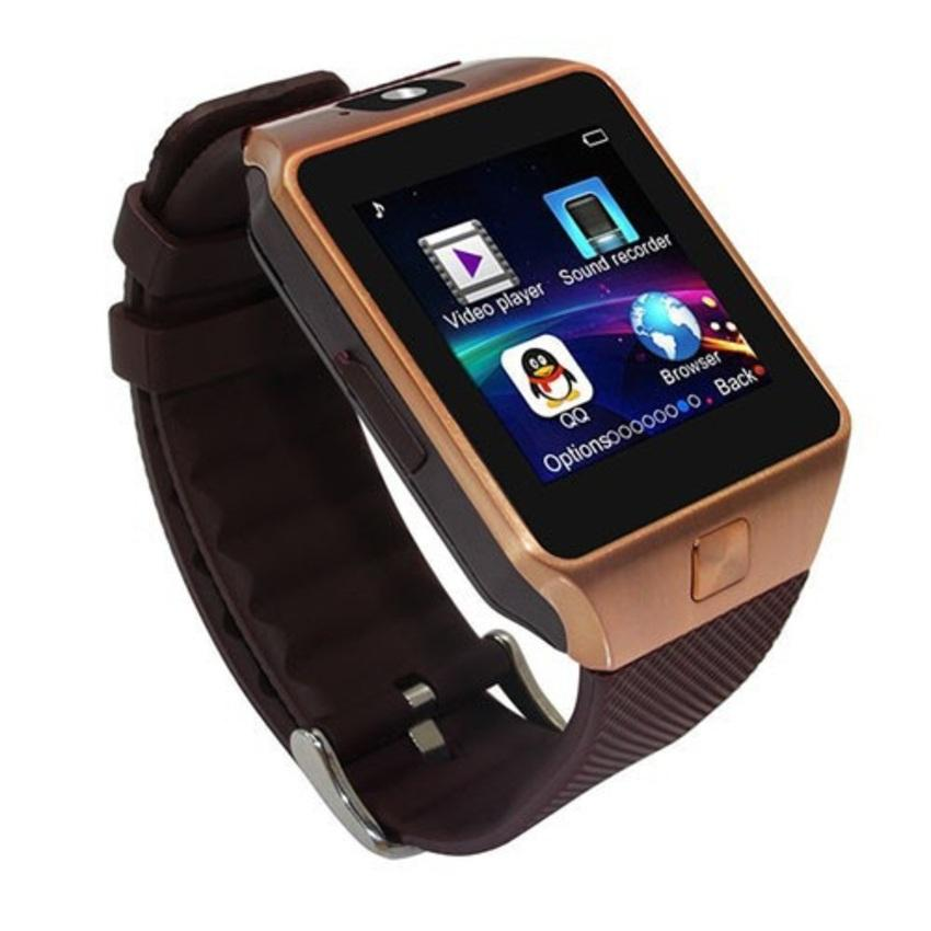 ( Giá Hủy Diệt) Đồng Hồ Thông Minh Smartwatch DZ09, Đồng Hồ cảm ứng, Đồng hồ thông minh, DZ09