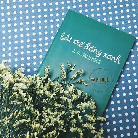 Sách Bắt Trẻ Đồng Xanh (Tái Bản)