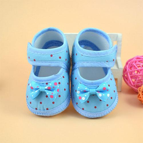 giày tập đi cho bé-TDV010-09
