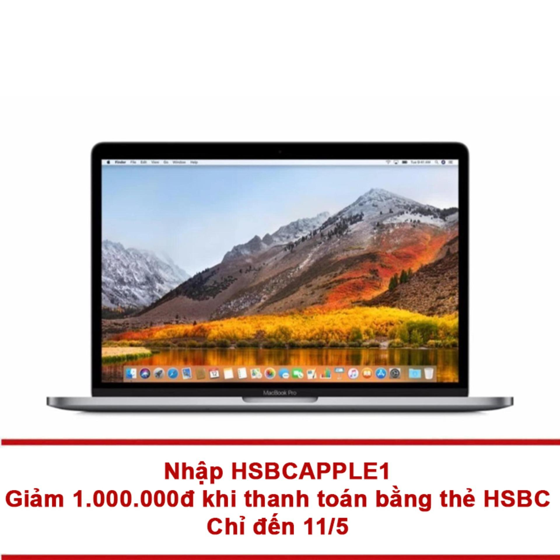 Apple MacBook Pro 13-inch 2.3GHz dual-core i5 128GB Space Grey