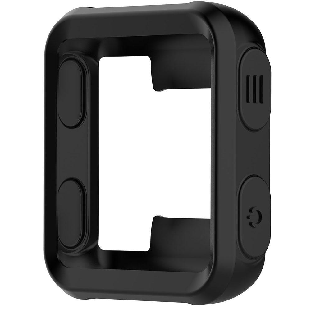 Silicone Protective Band Case for Garmin Forerunner 35/Approach S20 Sports Watch