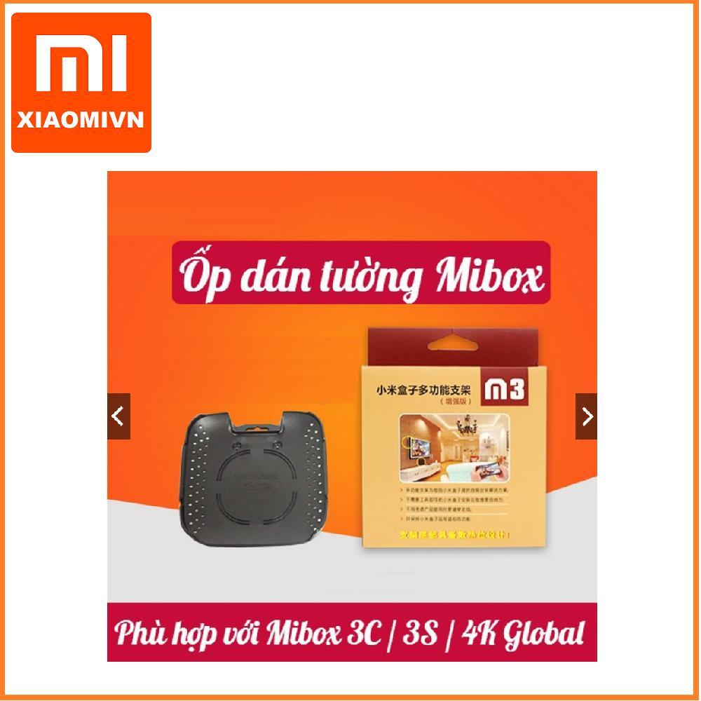 ỐP DÁN TƯỜNG MIBOX | CASE DÁN TƯỜNG MIBOX | KHUNG DÁN TƯỜNG MIBOX