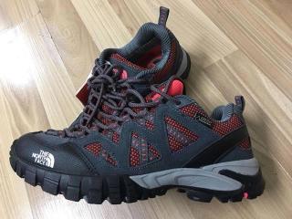 Giày leo núi nữ The North Face - 9810 thumbnail